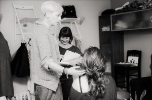 Warsztaty ze stylistką, budowa wizerunku i stylizacja ubioru