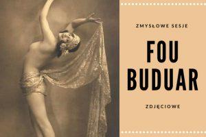 Zmysłowa sesja zdjęciowa Buduar w Warszawie