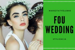 Kursy stylizacji z zakresu stylizacji ślubnej