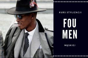 kurs stylizacji męskiej podczas którego nauczysz się układać kapsułową garderobę, ustalać dress code, wiązać krawat, dobierać kolory