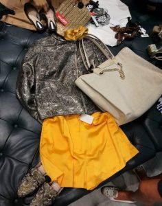 Zakupy ubraniowe na kursie personal shopper