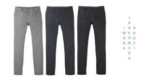 5 zasad doboru spodni dla muskularnych męskich ud.